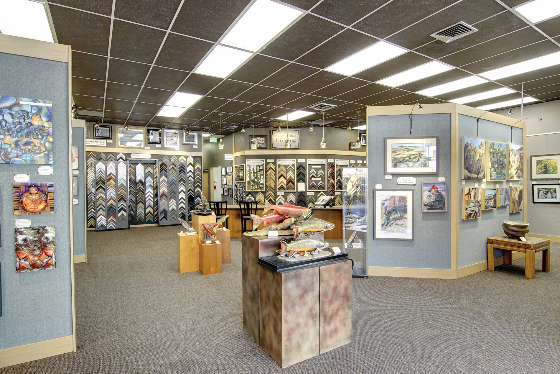 Tips to help you find the best photo frame shops