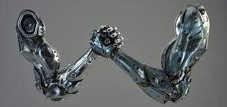 Challenges of Robots