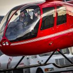 How to earn from a helicopter