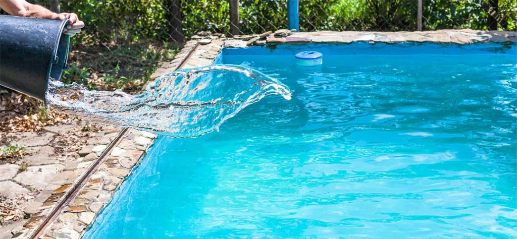 Things to know about startup chemicals for swimming pool