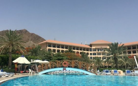 Tips for finding cheap hotels in Fujairah