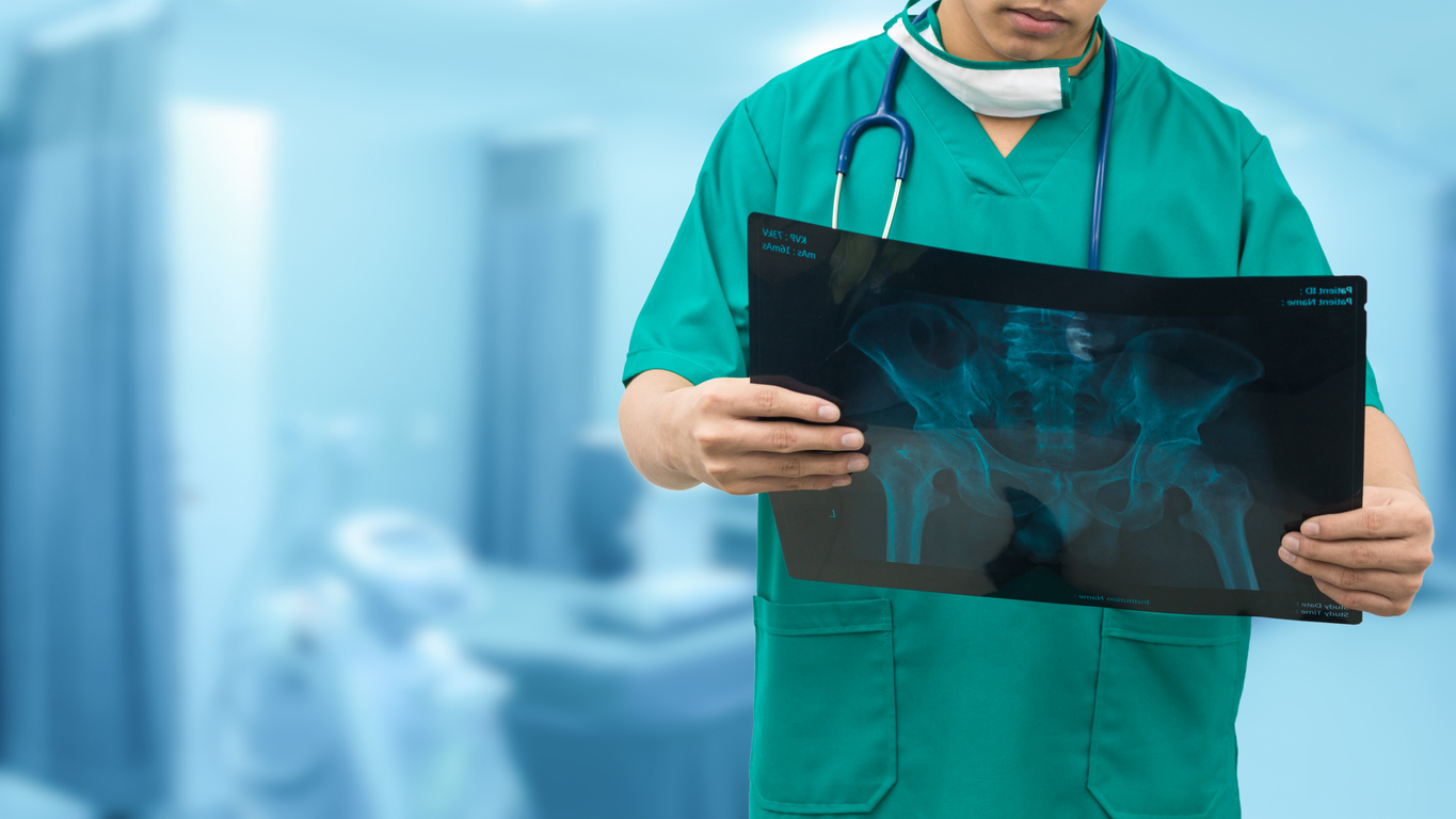 Benefits of Visiting an Orthopedic Doctor